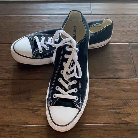 Men's Converse Chuck Taylor All Star Canvas Shoes
